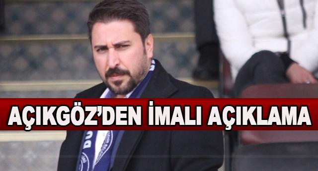 Emre Malok için olay yaratacak iddialarda bulundu