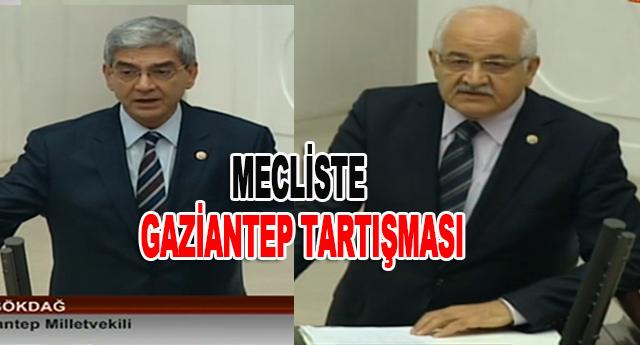 Gökdağ ve Erdoğan neler söyledi?