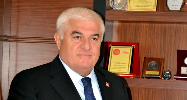 AKP rejim değiştirme derdinde