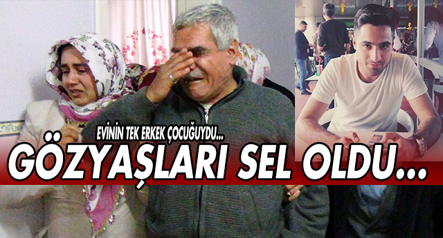 BABA OCAĞINA ACI HABER VERİLDİ...