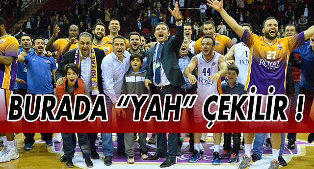 HARİKASIN ROYAL  97-81