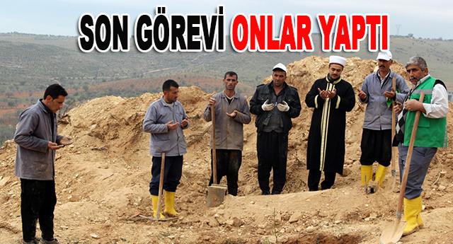 'HAVVA İBN-I HAVVA' TELKİNİYLE DEFİN