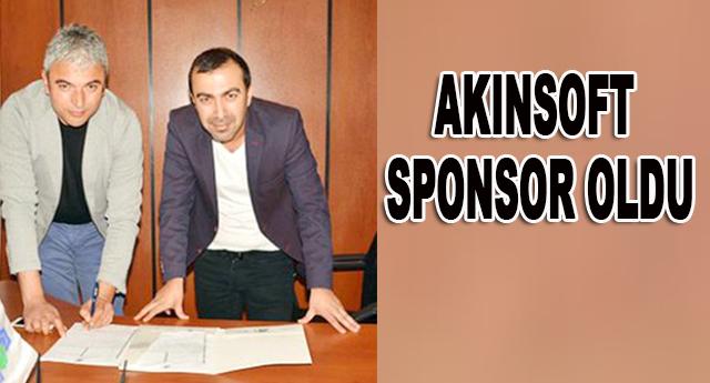 Gaziantepspor'un bilişim sponsoru oldu