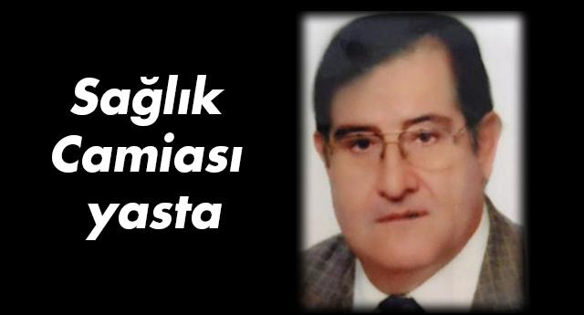 Doktor Bozgeyik vefat etti
