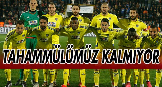TEK YOL GALİBİYET