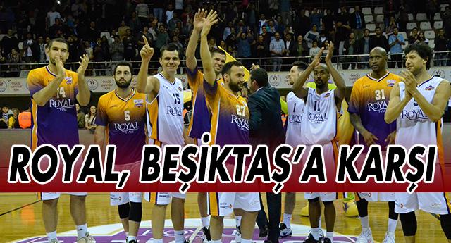 Seri Beşiktaş'la devam etsin