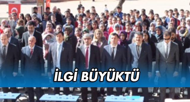 Mütercim Asım'dan  Çanakkale etkinliği
