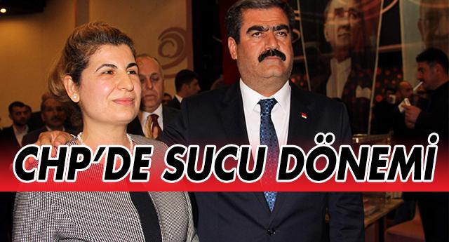 CHP'DE KAZANAN HAYRİ SUCU