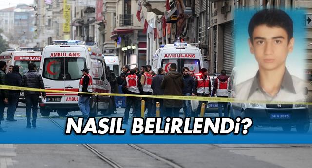 İSTANBUL'U KANA BULAYAN MAALESEF GAZİANTEPLİ