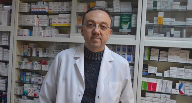 Suriyelilere ilaç krizi kapıda