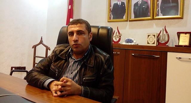 Taşdoğan: Hastanelere alınan malzemeler hurdaya gidiyor