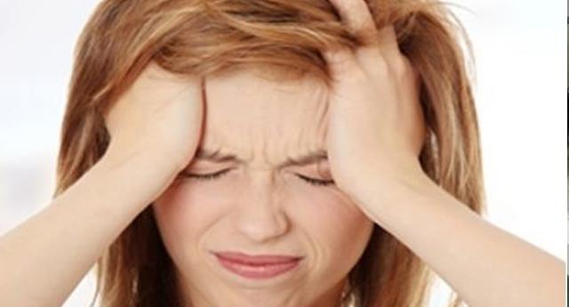 Migren için ağrı kesici kullanmayın