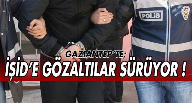 6 IŞİD'li tutuklandı