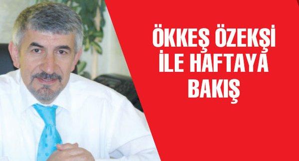 YAZIK EDİLİYOR GAZİANTEP'E