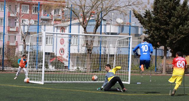 Şahinbey'de bahar galibiyeti 2 – 0