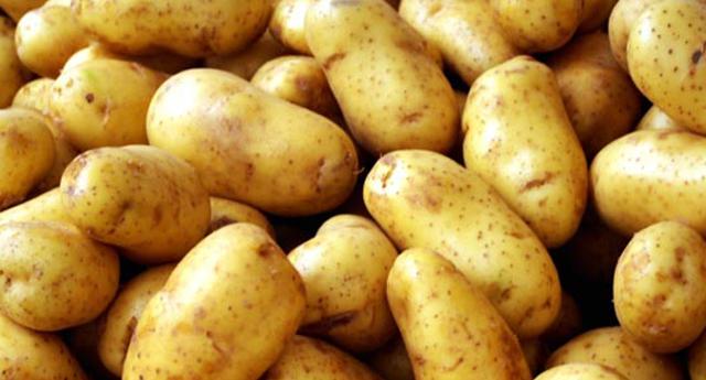 Depolarda patates kalmayacak