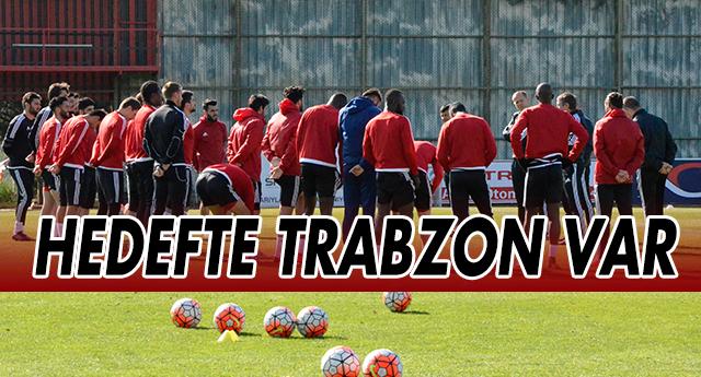 Trabzon'a bileniyorlar