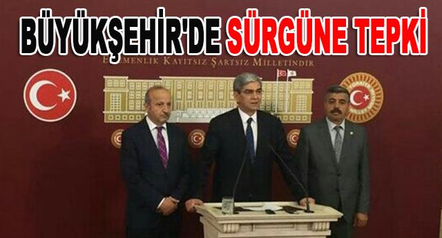 Gökdağ, Başkan Fatma Şahin'e de çağrıda bulundu