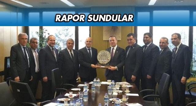 GTO'dan Ankara çıkarması