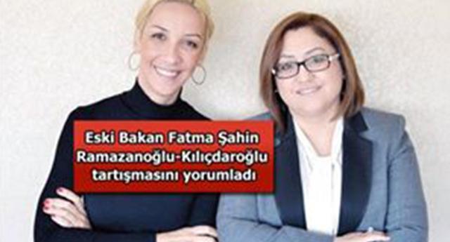Şahin'den logo, Ensar Vakfı ve Kılıçdaroğlu açıklaması