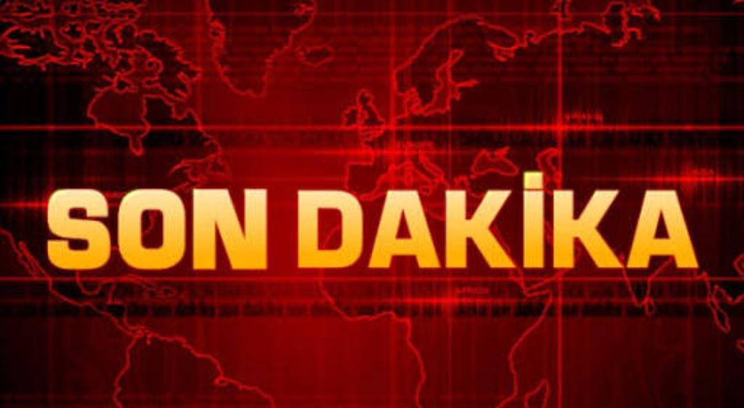 Kilis kent merkezine roket düştü...