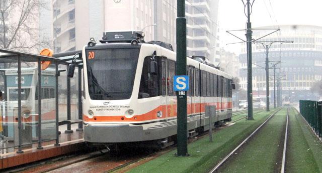 Tramvayı Gazi Ulaş işletecek