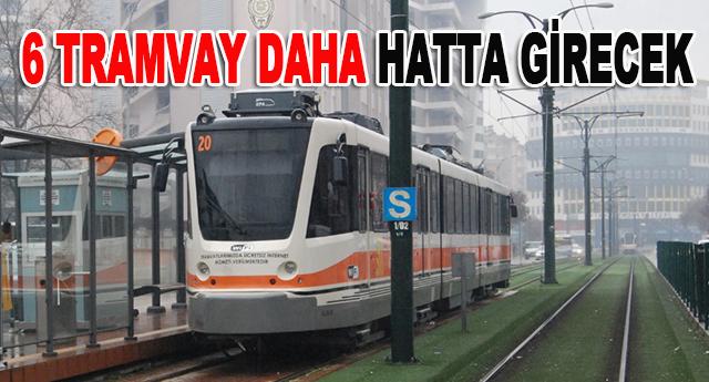 Burç-İbrahimli arasına tramvay