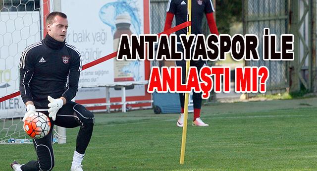 Bu kez Antalya iddiası