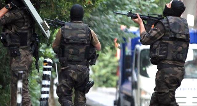 Araban'da PKK operasyonu