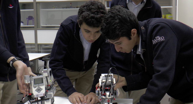 Robotlar ödüle doymuyor