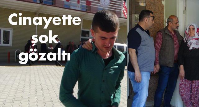 Bülent'in katilleri yakalandı