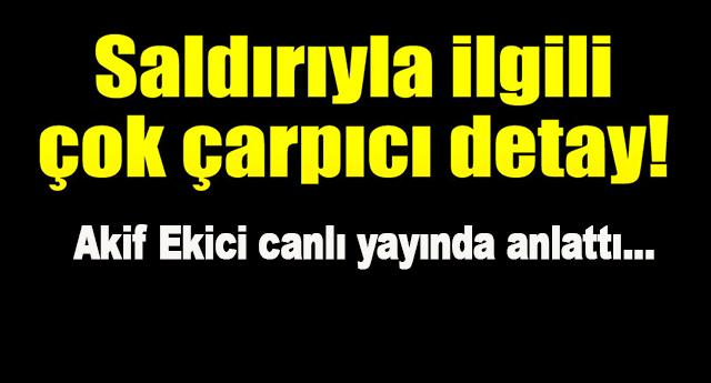 Gaziantep'te daha büyük bir facia yaşanması şehit polis engelledi