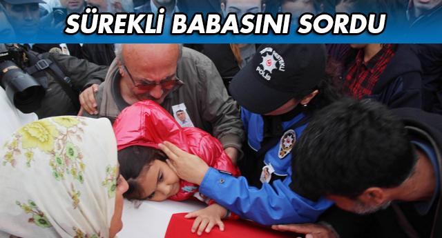 ŞEHİT POLİS ELAZIĞ'A GÖNDERİLDİ
