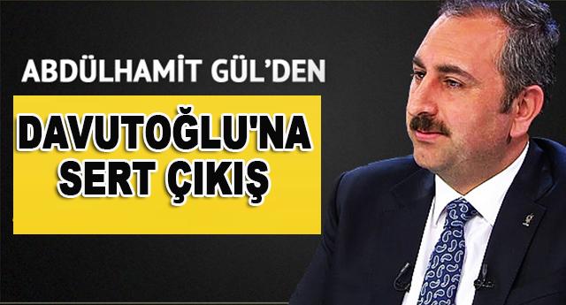'Partinin lideri Erdoğan'