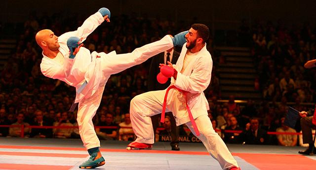 Zeugma Karate Şampiyonası yapılacak