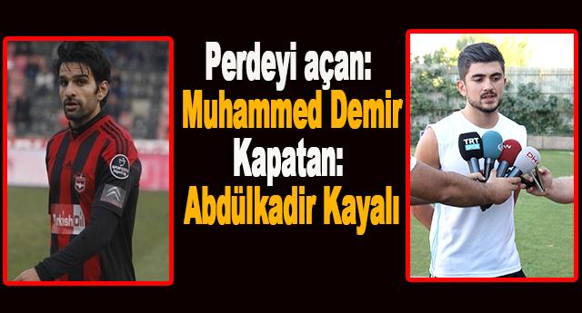 Son gol Abdulkadir Kayalı'dan geldi
