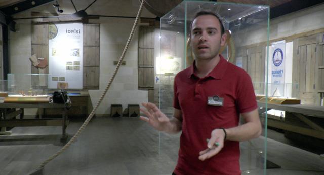 Bilim adamlarının eserlerine yoğun ilgi