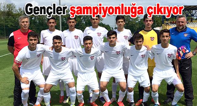 Trabzonspor final oynamaya hak kazandılar