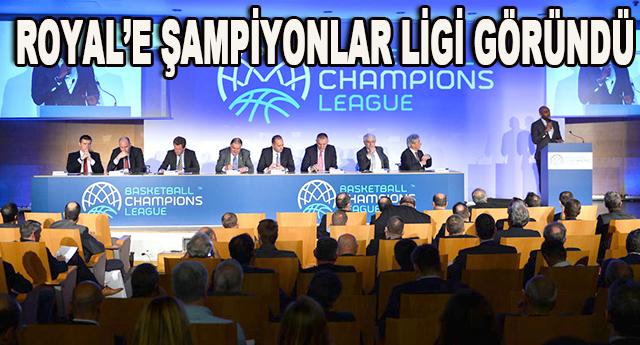Şampiyonlar Ligi'nde yer alacak takımlar belirlendi