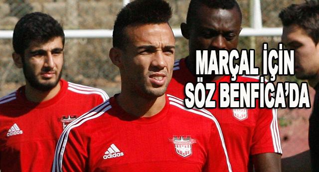 Benfica'dan olumlu yanıt bekliyor