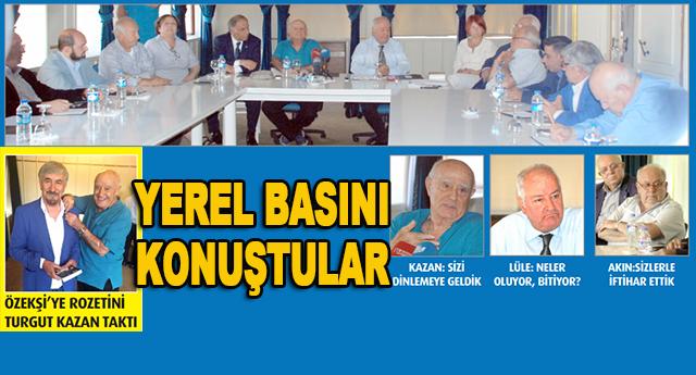 Basın Konseyi Gaziantep'teki gerçeği gördü