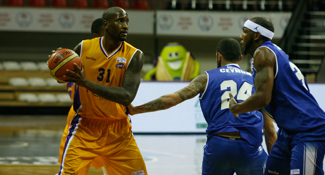 Jawad Williams AEK'ye gitti