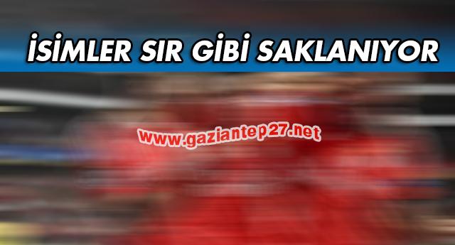 Gaziantepspor'dan Benfica çıkarması