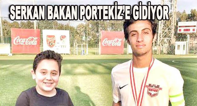 Benfica kulübüne transfer oluyor