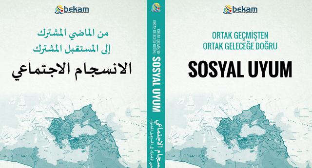 Suriyeliler için uyum kitabı