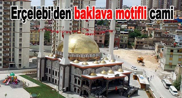GAZİANTEP'LE BAĞDAŞTI