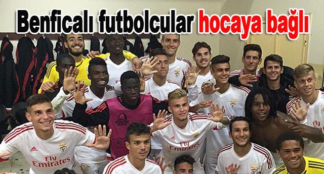 15 futbolcu yeni teknik direktöre bağlı