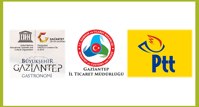 PTT'den logo hamlesi