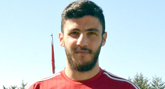 Hakan Çinemre Eskişehirspor'a gidiyor