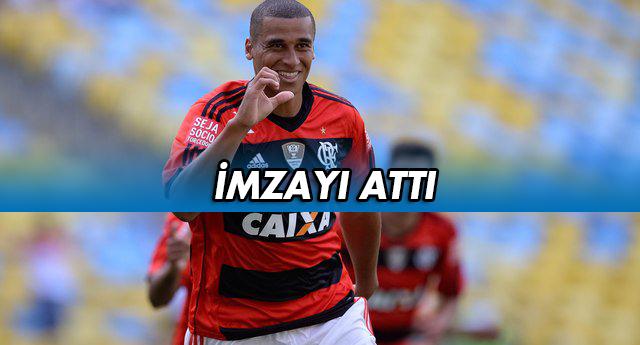 Brezilyalı Welinton Gaziantepspor'da